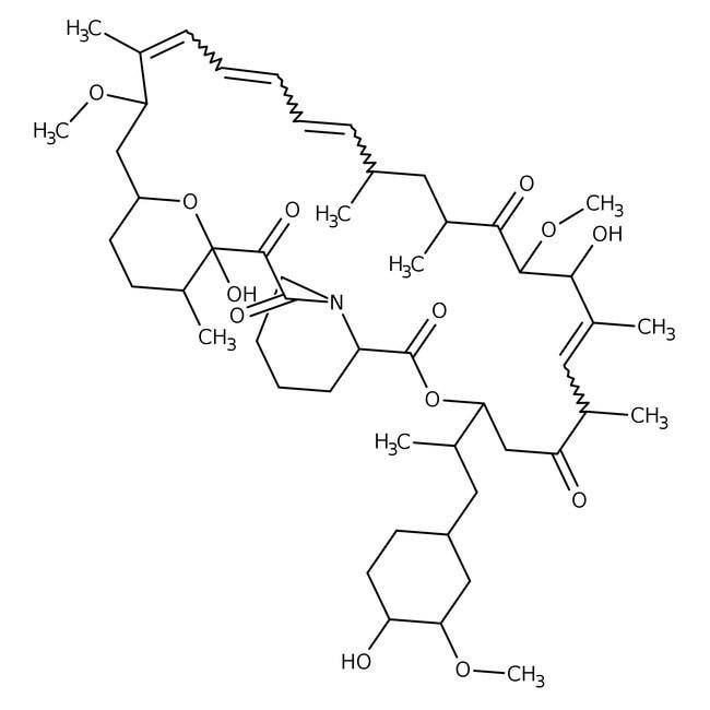 Rapamycin 1mg Bioreagents