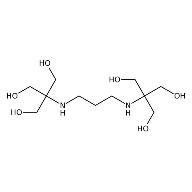 BIS-TRIS propane, CellPURE™, Cell culture tested 100g Bioreagents