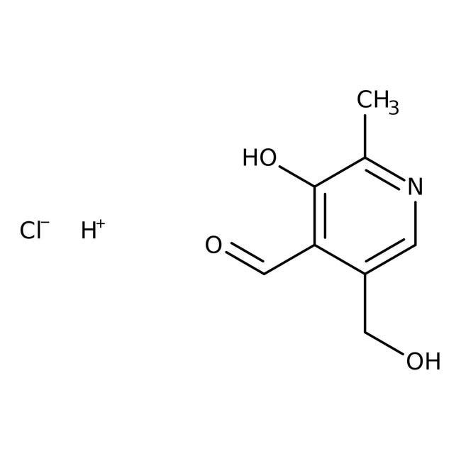 Pyridoxal hydrochloride 1g Bioreagents
