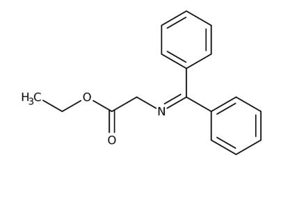 Ethyl N-(diphenylmethylene)glycinate 98% 25g Acros