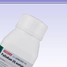 Palladium (II) acetate GRM2363-1G Himedia