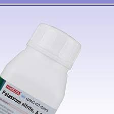 Potassium nitrite, A.R GRM2407-250G Himedia