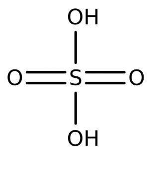 Sulfuric acid 1N (0.5M) standard solution 1 lít Acros
