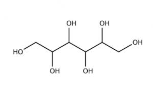 D-Mannitol 98+%,1kg Acros