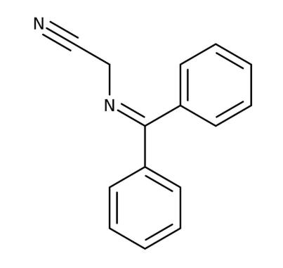 N-(Diphenylmethylene)aminoacetonitrile 99% 5g Acros