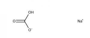 Sodium Bicarbonate 99+% Extra Pure, 25kg Acros