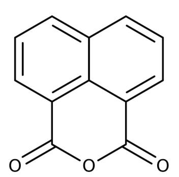 1,8-Naphthalic anhydride 97%, 100g Acros