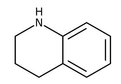 1,2,3,4-Tetrahydroquinoline, 98% 500g Acros