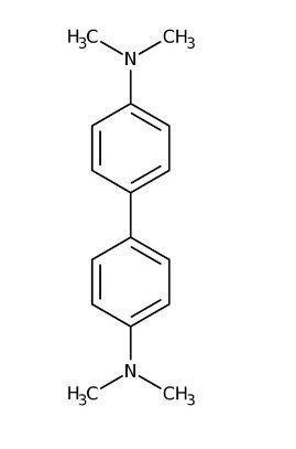 N,N,N',N'-Tetramethylbenzidine, 97.5% 5g Acros