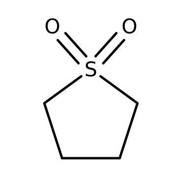 Tetramethylene sulfone, 99+% 250mL Acros