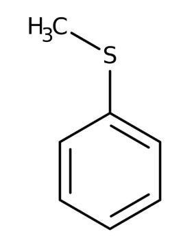 Thioanisole, 99% 2.5kg Acros