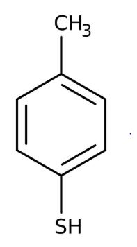 P-Toluenethiol, 98% 100g Acros