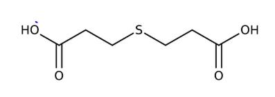 3,3'-Thiodipropionic acid, 99% 500g Acros