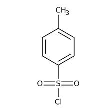 p-Toluenesulfonyl chloride, 99+% 10kg Acros