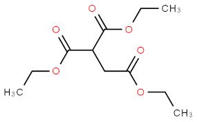 Triethyl 1,1,2-ethanetricarboxylate, 99% 25g Acros