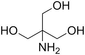 Tris(hydroxymethyl)aminomethane, 99+%, for biochemistry 1kg Acros