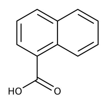 1-Naphthoic acid 98%, 25g Acros