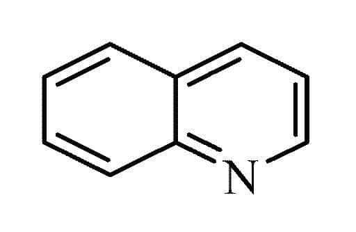Quinoline, 96%, 1l Acros