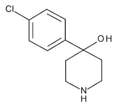 4-(4-chlorophenyl)piperidin-4-ol, 97% 10g Maybridge