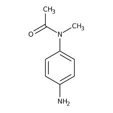 N1-(4-Aminophenyl)-N1-methylacetamide, 97% 1g Maybridge