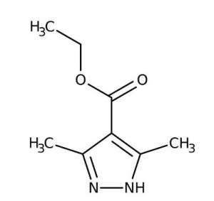 Ethyl 3,5-dimethyl-1H-4-pyrazolecarboxylate, 97% 1g Maybridge