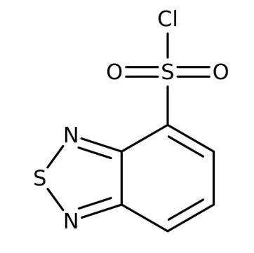 2,1,3-Benzothiadiazole-4-sulfonyl chloride 97%, 1g Maybridge