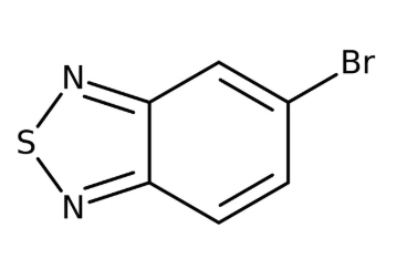 5-Bromo-2,1,3-benzothiadiazole 97%, 1g Maybridge