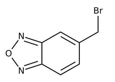5-(Bromomethyl)-2,1,3-benzoxadiazole 97%, 1g Maybridge