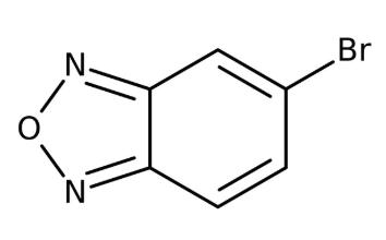 5-Bromo-2,1,3-benzoxadiazole 97%,10g Maybridge