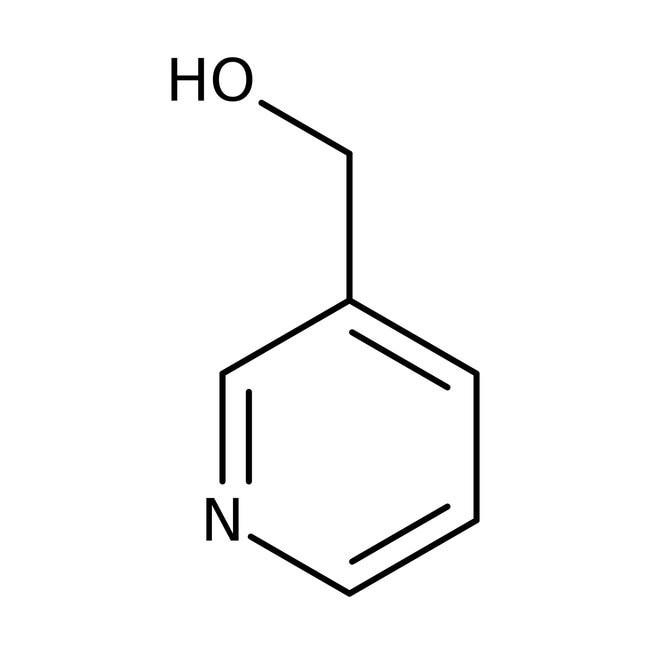 3-(Hydroxymethyl) pyridine, 98%, 100g Acros