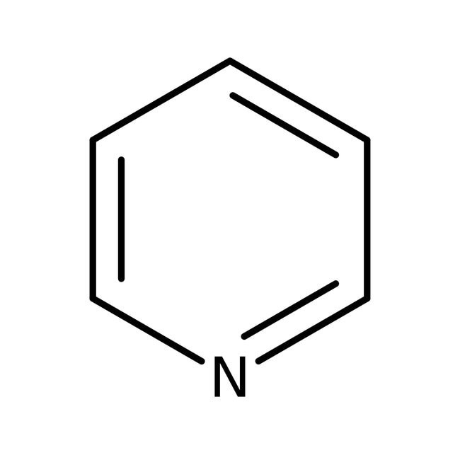 Pyridine, 99+%, extra pure 1l Acros
