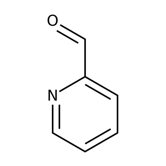 2-Pyridinecarboxaldehyde, 99%,25g Acros