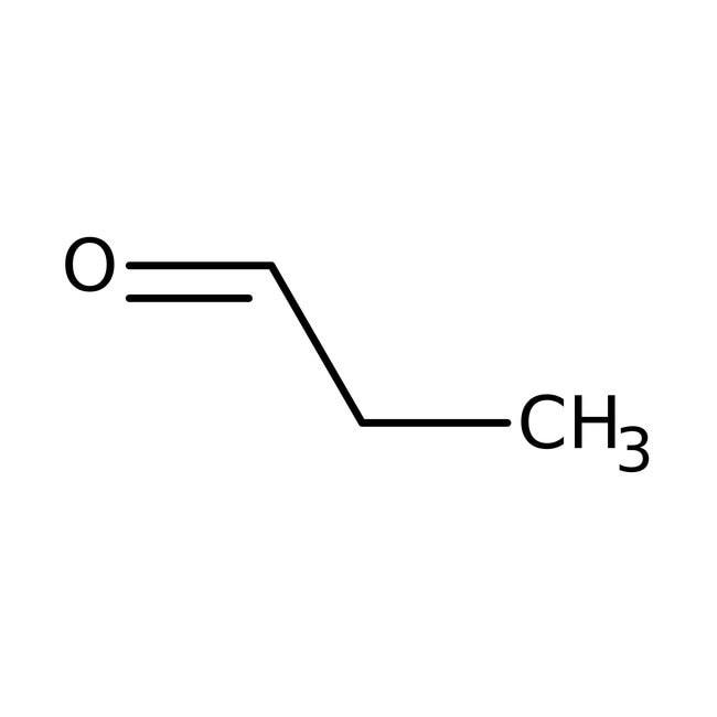 Propionaldehyd, 97% 2.5l Acros