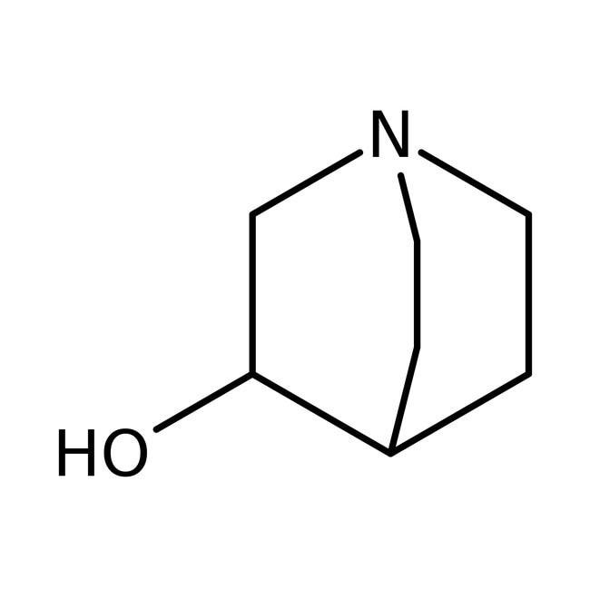 3-Quinuclidinol, 99%, 5g Acros