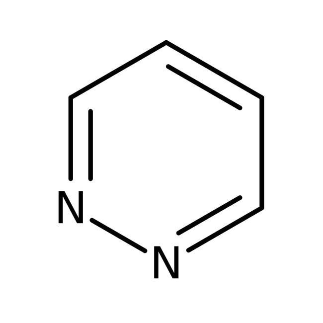 Pyridazine, 98+%, 5g Acros