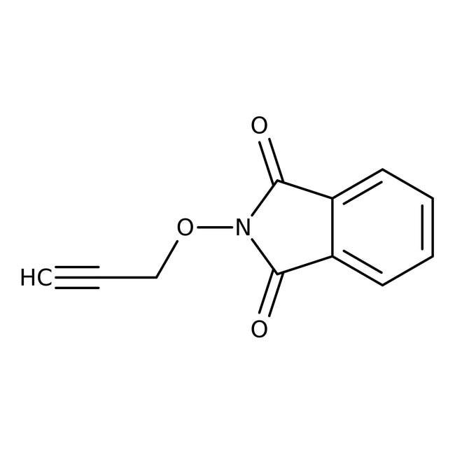 N- (Propargyloxy) phthalimide, 98% 25g Acros