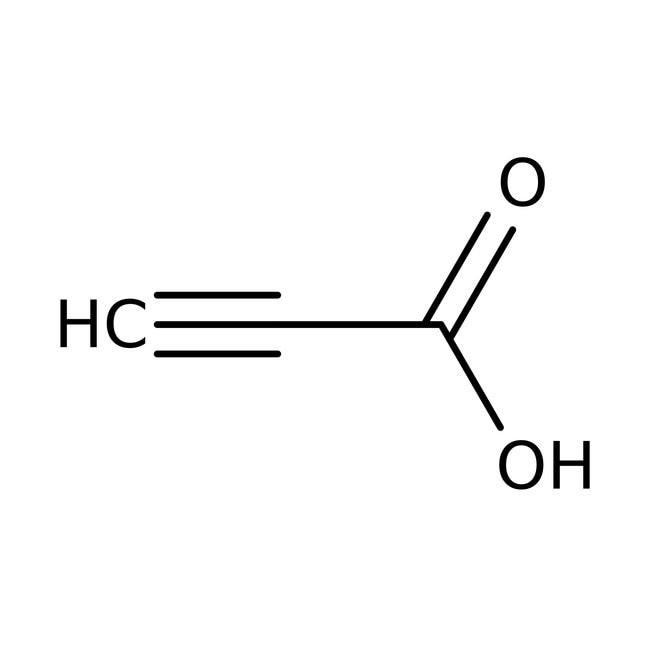 Axit propiolic, 98% 10ml Acros