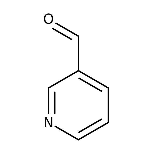 3-Pyridinecarboxaldehyde, 98%,100g Acros