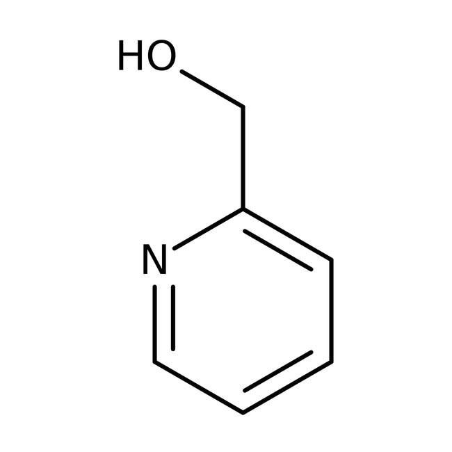 2-(Hydroxymethyl)pyridine, 98%, 25g Acros