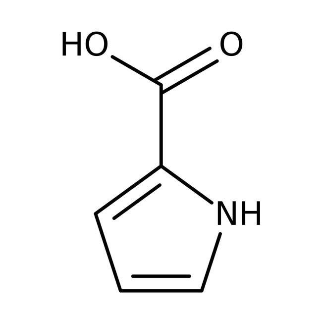 Pyrrole-2-carboxylic acid, 97%, 25g Acros