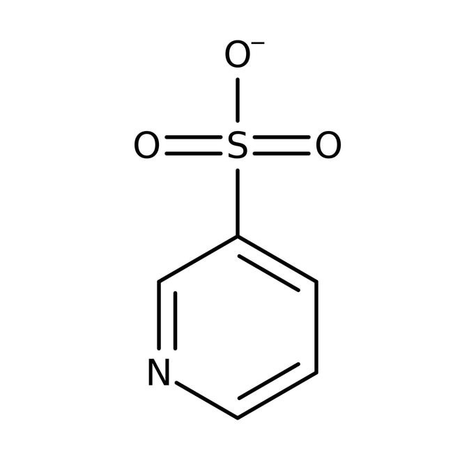 3-Pyridinesulfonic acid, 98%, 500g Acros