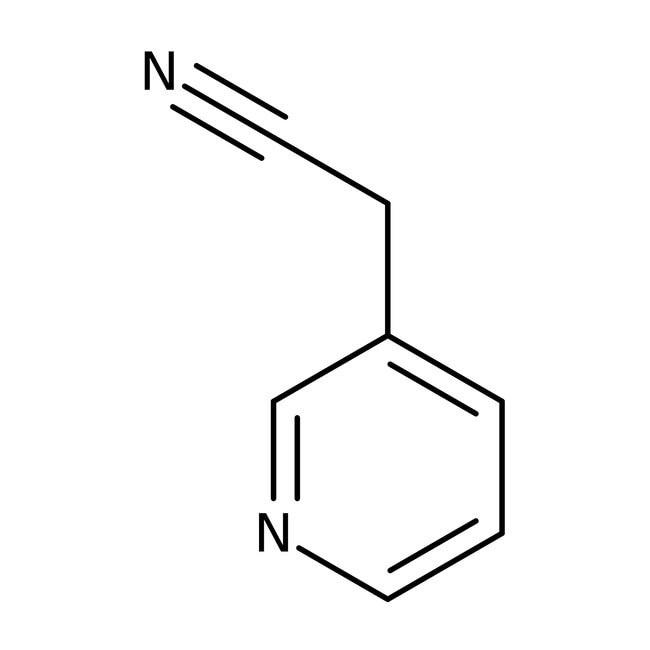 3-Pyridylacetonitrile, 98%, 5g Acros