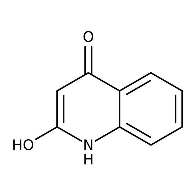 2,4-Quinolinediol, 97%, 50g Acros