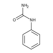 Phenylurea 97% 250g Acros