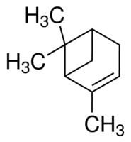 (1S)-(-)-alpha-Pinene, 98% 250ml Acros