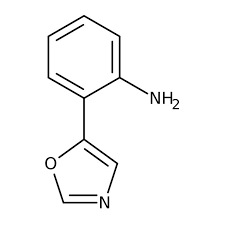 2-(1,3-Oxazol-5-yl)aniline, ≥97% 1g Maybridge