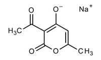 Dehydroacetic acid sodium salt for synthesis 250g Merck