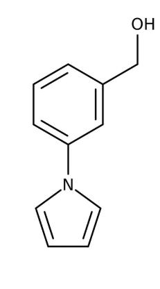 [3-(1H-Pyrrol-1-yl)phenyl]methanol 97%, 5g Maybridge