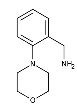2-Morpholinobenzylamine 97%, 5g Maybridge