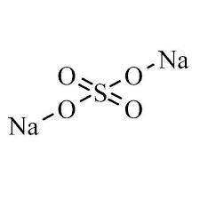 Sodium sulfate anhydrous 500g Bioreagents